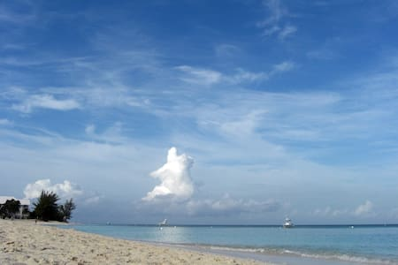 Seven Mile Beach, Grand Cayman (16) - Seven Mile Beach, - Apartamento