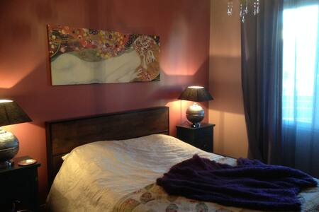 Very sweet home close to Paris - Villejust