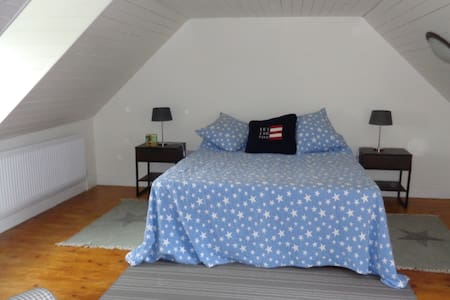 Self-contained apartmen in Bunclody - Bunclody - Apartment