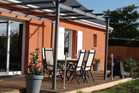 Gîte Labradors de Bailly,  Giverny - Saint-Pierre-la-Garenne - Haus