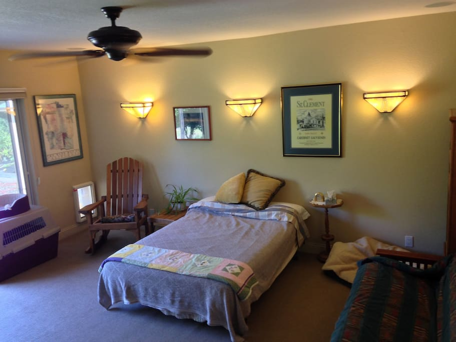 Master Suite Full Size Bed Houses For Rent In Sacramento