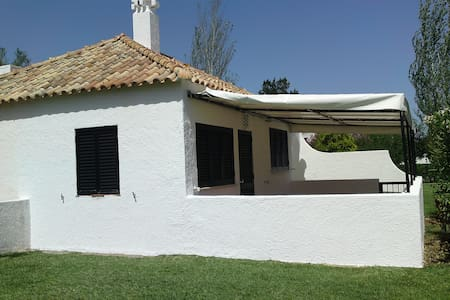 Rent a house in Algarve - Santa Luzia