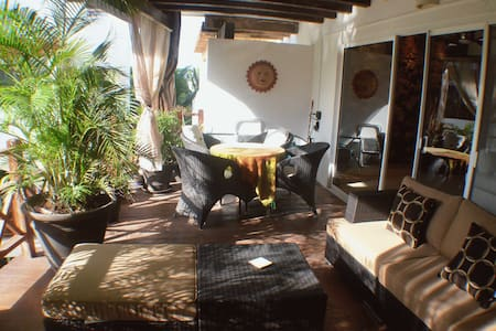 Great Deal on a Playa del Carmen Penthouse Rental - Condominium
