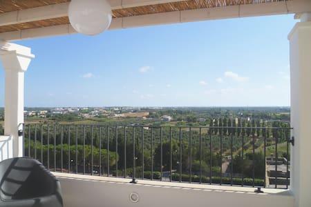 Apulia Salento Enchantment - Specchia - House