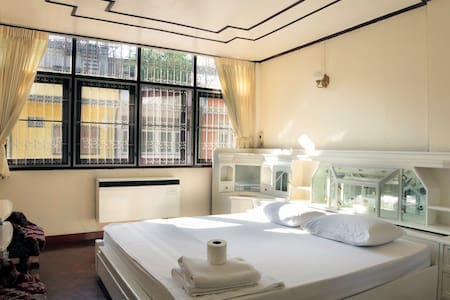 190ft² - Lumphini Sathorn Home Stay