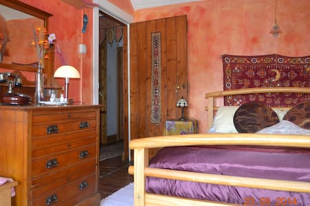 B&B standard room Dingle Peninsula - Castlemaine - Bed & Breakfast