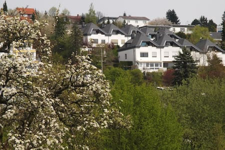 spacious Apartment Bad Soden - Apartment