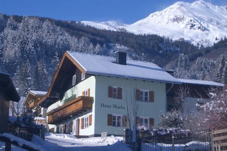Beautiful house near the skipiste - Hundsdorf