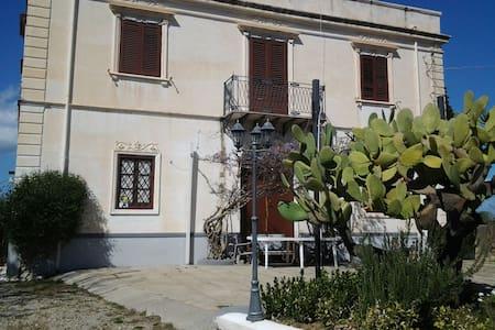 Villino anna casteldaccia - Villa