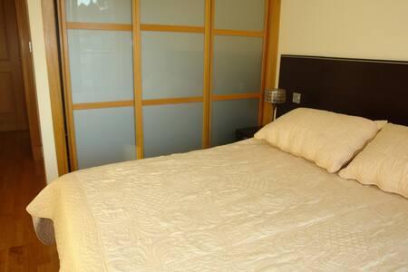 Apartmento en Baiona a 5min. centro