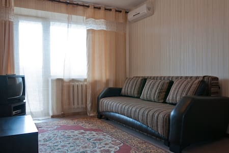Apartment for daily rent in Kharkov - Lakás