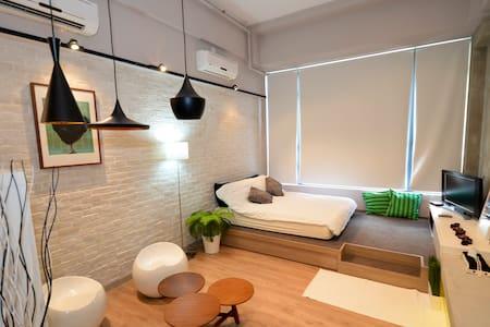 Cozy Studio near Mongkok - Hong Kong - Appartement