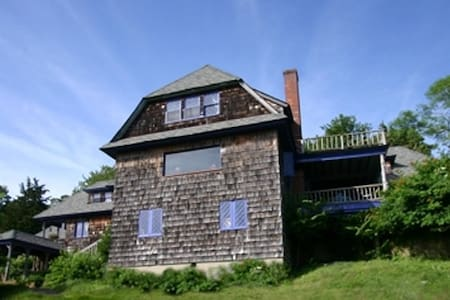 Sugarloaf House