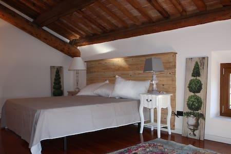 Fantastic suite in center of city - Vicenza - Wohnung