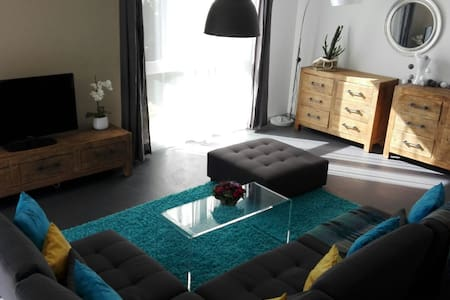 Charming appartment near Geneva Center and Lake - Vésenaz