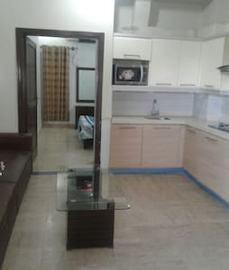 1 bd furnished apartment in Bahria - Apartament