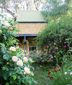 Maggie's Cottage near Castlemaine - Bed & Breakfast