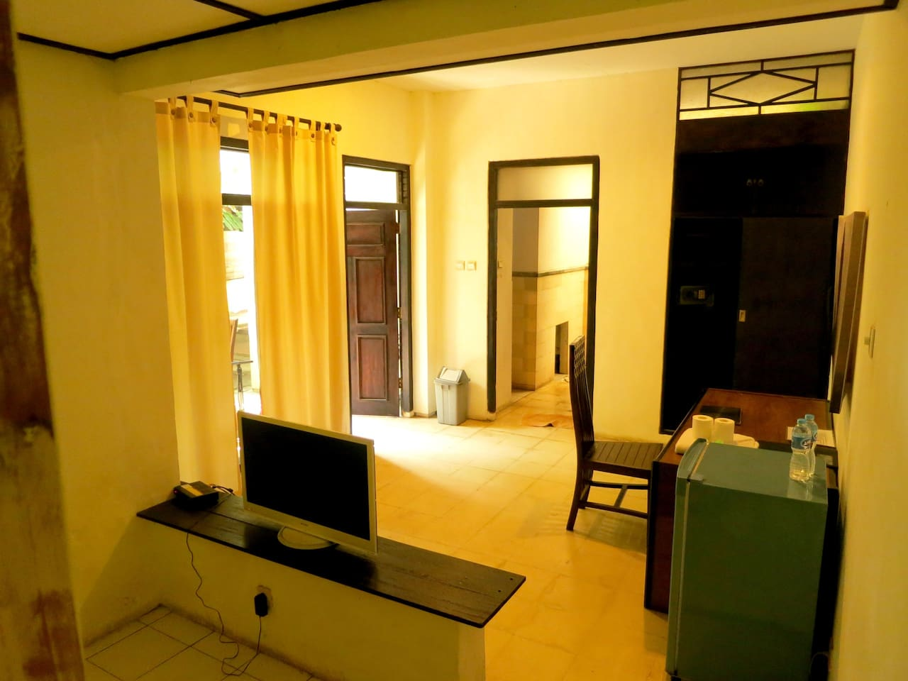 Room Tamarind in TigaLima Homestay
