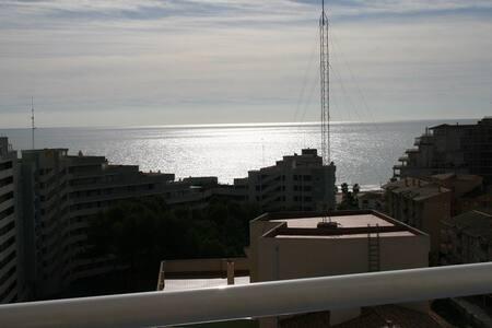 Precioso apartamento junto al mar!! - Apartment