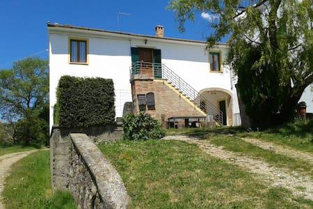 Agriturismo La Ciava (Il Girasole) - Appartement
