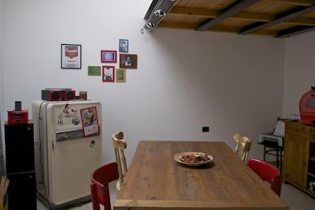Vicino a Firenze - Wohnung