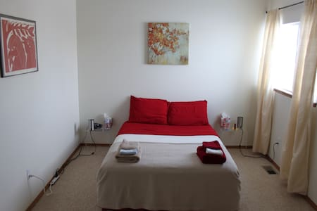 bright, spacious and clean room - Fountain - Talo
