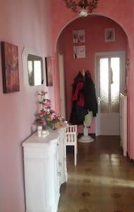 Casa accogliente a Borgo San D. - Maison