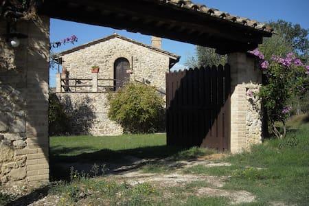 Ancient Casale of Montebuono - Villa