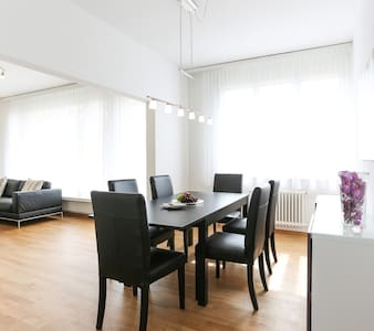 Serviced Apartment by Hotel Uzwil - Apartmen