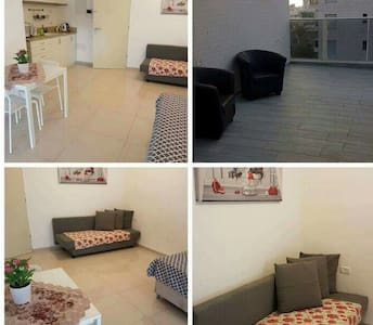 A well-groomed, furnished unit. - Apartamento