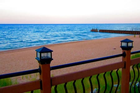 Bed & Breakfast on Lake Michigan!! - Chicago - Wohnung