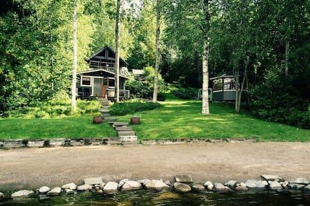 Summer house close to Jyväskylä - Villa