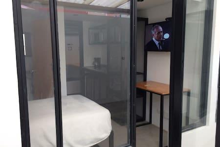 Los Dorms 206 - Bogotá - House