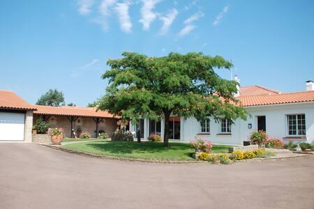 Chambre Myrtille - Domek gościnny