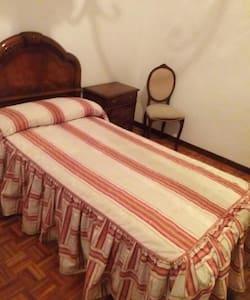 Habitación privada en el centro de Logroño - Logroño
