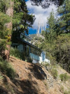 Tranquility in Troodos mountains - Pano Platres - House
