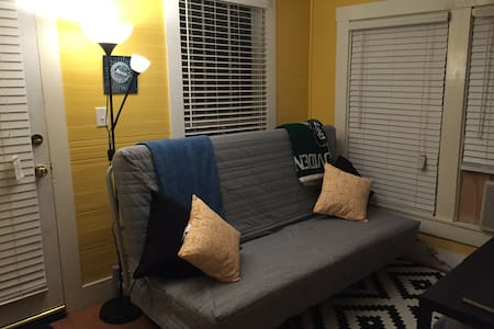 Cottage Style Apartment - Mount Dora