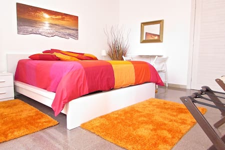 Room 1 - Breakfast - Wifi - A/C  - Rome - Bed & Breakfast