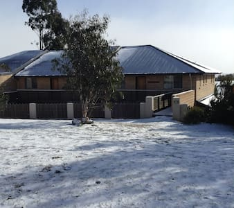 1/1 Kirwan Bed And Breakfast Ensuite Double - Jindabyne - Bed & Breakfast
