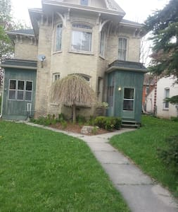 Beautiful Old Victorian Style Home - Wingham - House
