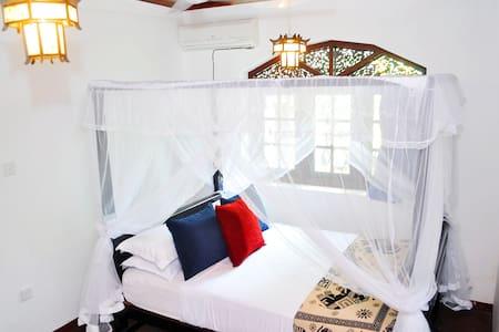 Richmond Hill Oasis - Lotus room - Maison