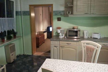 Ferienwohnung für 2 Pers. free WLAN - Apartment