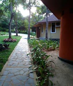 oho nanglae mountain view - Mueang Chiang Rai - Villa