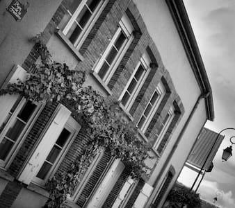 Maison de village champenois - Rumah