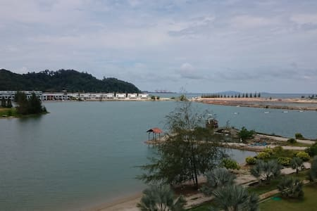 Marina Island Pangkor - Laguna 2 - Lumut