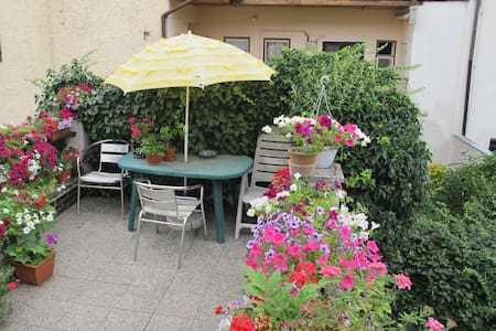 A place in the pension Anna - Prague - Bed & Breakfast