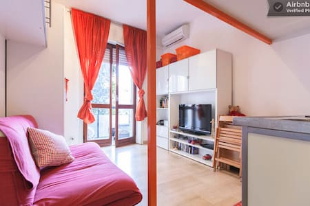 Nice studio apartment close to the city center - Milano - Apartment