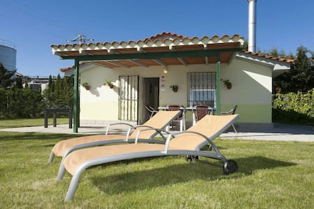 Bonita casa de campo a 5 min del casco histórico - Corella - Haus