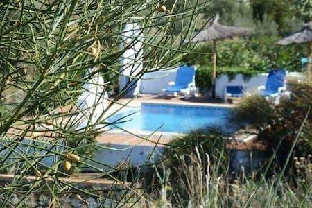 Enig huis te huur in andaloucia - Canillas de Aceituno