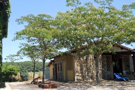 Nido House with pool. FREE WIFI - Torgiano - Casa